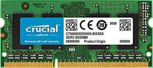 4GB Upgrade for a Dell Inspiron N5010 System DDR3