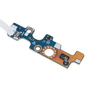 Dell 5558 Power Button