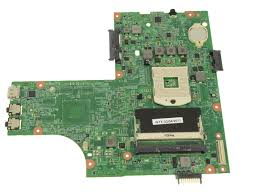 Dell Inspiron N5010 Motherboard Repair/Replacement