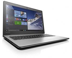 Lenovo Laptop 310-151sk 1TB HDD
