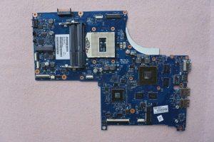 HP Envy 17-J Intel Laptop Motherboard in Hyderabad