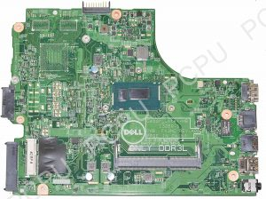 DELL Inspiron Laptop Motherboard with Intel core i3 Processor CPU for 3442 3542 in Hyderabad