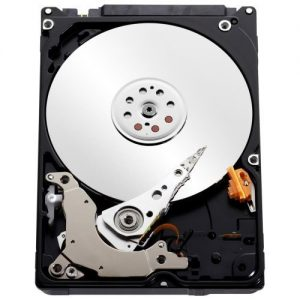 Dell Inspiron 13 1318 14 1520 1521 1525 1526 1705 Laptop Hard disk drive in Hyderabad