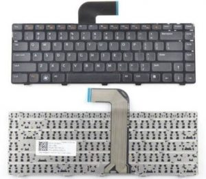 Dell Laptop Keyboard for Vostro 1440 1445 1450 1540 1550 2420 2520 3350 3450 3460 3550 3555 3560 V131 Series in Hyderabad