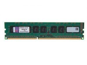 Kingston DDR3 8GB Ram