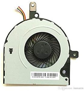 Toshiba C50-A CPU Cooling Fan