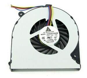 Toshiba P850 CPU Cooling Fan