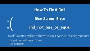 Dell Laptop Screen Is Blue Hyderabad
