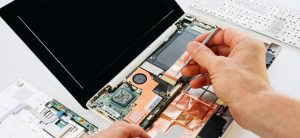How To Fix Discoloration On Dell Laptop In Hyderabad
